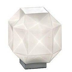 Настольный светильник Ideal Lux Diamond TL1 Small 036076