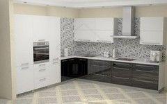 Кухня Кухня Ивмител Вариант 7