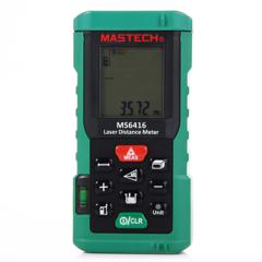 Mastech Лазерный дальномер MS6416