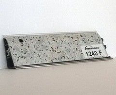 Krokos Плинтус 1240F Берилл голубой 3м