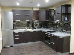 Кухня Кухня ЗОВ Модель 123-56