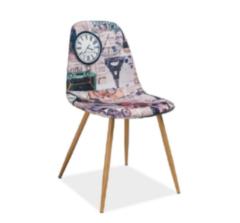 Кухонный стул Signal Citi Париж