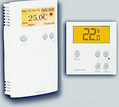 Терморегулятор Терморегулятор Salus Controls ERT50