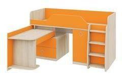 Детская комната Детская комната ТриЯ Аватар комбинированная СМ-201.02.001 (манго)