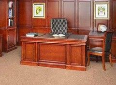 Мебель для руководителя Мебель для руководителя Антарес-Дисконт Пример 113