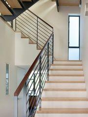 Элементы ограждений и лестниц Лучший дом Пример 21