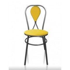 Кухонный стул Европротект Венский (желтый)