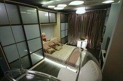 Спальня Novalux Пример 34