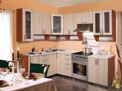 Кухня Кухня Артем-мебель Ника