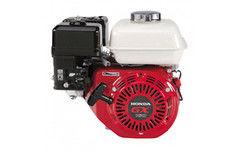 Двигатель Honda GX160UT2-WMB0-OH