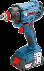 Гайковерт Гайковерт Bosch GDX 180-LI Professional (06019G5220)