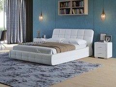 Кровать Кровать ORMATEK Corso 6 160x200 (белый)