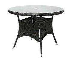Стол из ротанга Garden4you WICKER 13323