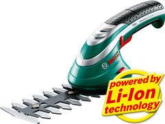 Режущий инструмент для сада Садовые ножницы Bosch Isio 0.600.833.10G