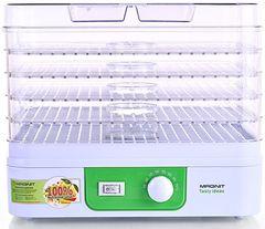 Сушилка для овощей и фруктов Сушилка для овощей и фруктов MAGNIT RDH-2421