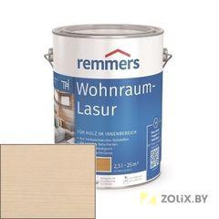 Защитный состав Защитный состав Remmers Wohnraum-Lasur (antikgrau) 2,5л