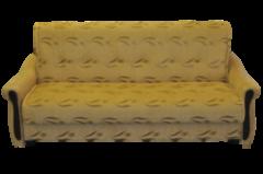 Диван Диван ПромТрейдинг Уют 2 гобелен золотой 120
