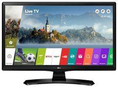 Телевизор Телевизор LG 24MT49S-PZ