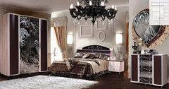 Спальня Калинковичский мебельный комбинат Магия (вариант комплектации 2)