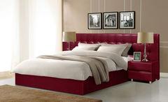 Кровать Кровать ZMF Моника (сп. место 160х200 см., без матраса)