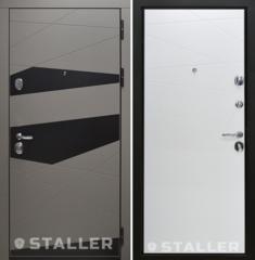 Входная дверь Входная дверь Staller Тор