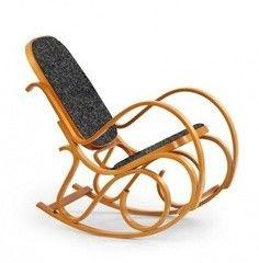 Кресло Halmar Max 2 (ольха)