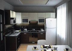 Кухня Кухня Алфексгрупп №42 (Постформинг)