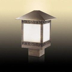 Уличное освещение Odeon Light Novara 2644/1B