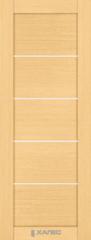 Межкомнатная дверь Межкомнатная дверь Халес Модерн Токио ДГ (белёный дуб)
