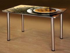 Обеденный стол Обеденный стол Васанти плюс ПРФ 120х80