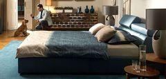 Кровать Кровать KLER MILONGA L060