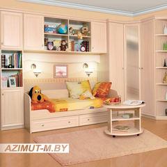 Детская комната Детская комната Azimut-M Ирис