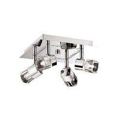 Настенно-потолочный светильник Ideal Lux BABY PL4