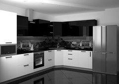 Кухня Кухня Ayro Пример 7