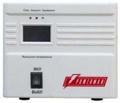 Стабилизатор напряжения Стабилизатор напряжения Powerman AVS 1000A (0.55 кВт)