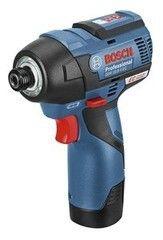 Гайковерт Гайковерт Bosch GDR 10.8 V-EC Professional (06019E0000)