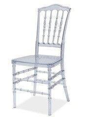 Кухонный стул Signal Loris прозрачный