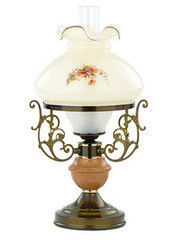 Настольный светильник Alfa Babunia 128