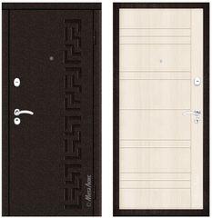 Входная дверь Входная дверь Металюкс Стандарт М401