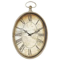 Часы Часы Clayre & Eef 5KL0003