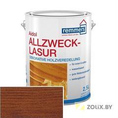 Защитный состав Защитный состав Remmers Allzweck-Lasur (nussbaum) 5л