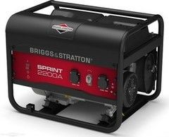 Генератор Генератор Briggs & Stratton SPRINT 2200A