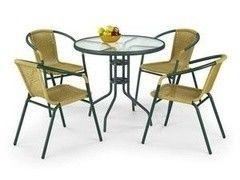 Обеденный стол Обеденный стол Halmar Grand 80