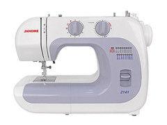 Швейная машина Швейная машина Janome 2141
