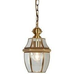 Уличное освещение Arte Lamp Vitrage A7823SO-1AB