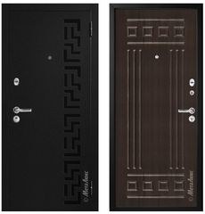 Входная дверь Металлические двери Металюкс Статус Олимпия М720