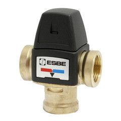 Комплектующие для систем водоснабжения и отопления Esbe Термостатический смесительный клапан VTA351 t 35-60˚C Kvs 1.5