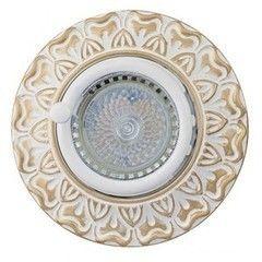 Встраиваемый светильник L'arte Luce Aversa L11851.47