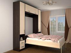 Мебель-трансформер Мебель-трансформер Алукар Пример 8