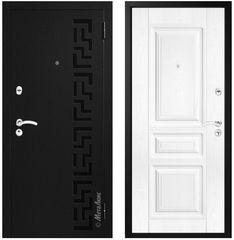 Входная дверь Входная дверь Металюкс Тренд М29